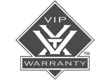 Doživotní VIP záruka Vortex Optics