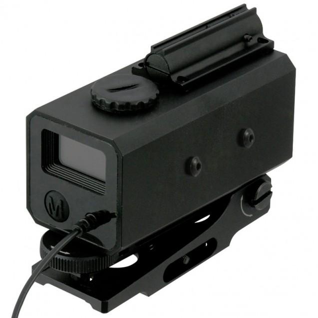 Laserový dálkoměr LE-032 L 3D