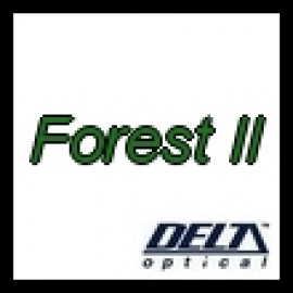 Delta Optical Forest II