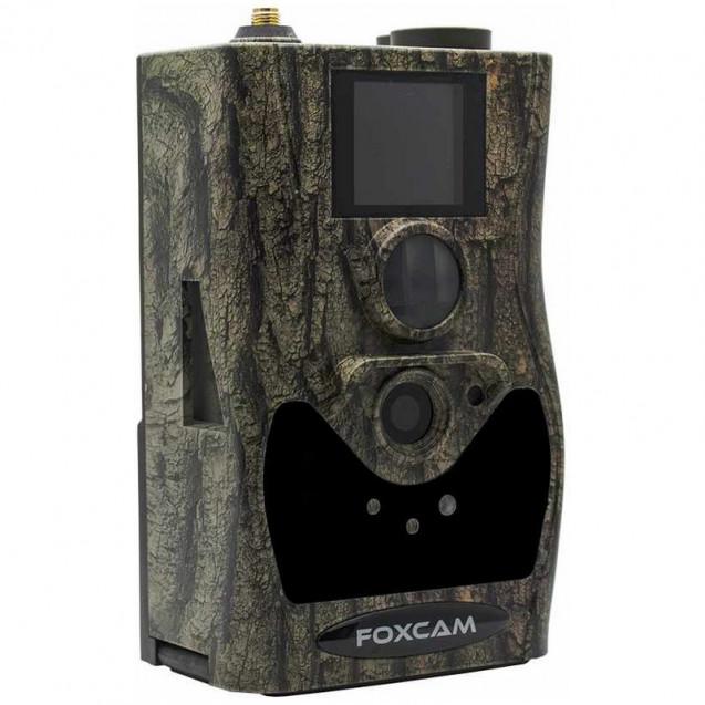FOXcam SG880MK-18MHD CZ 940nm
