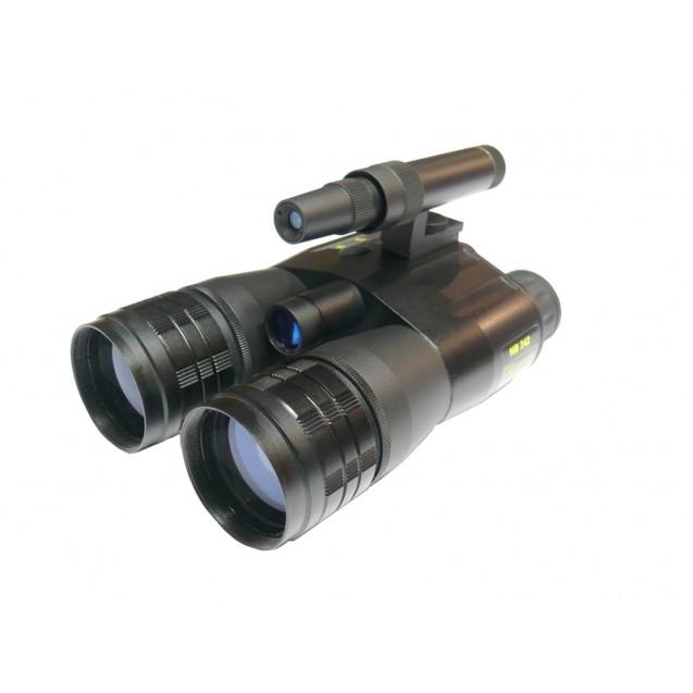 IR Nayvis NL8085 Dovetail