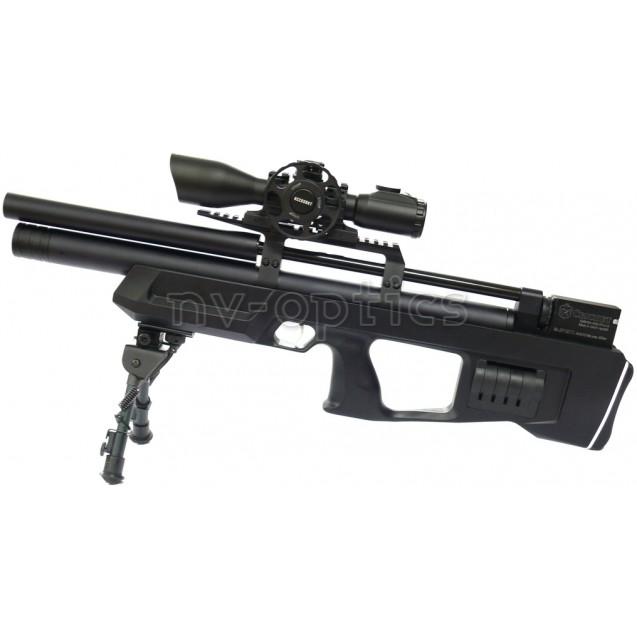 UTG 10X44 Compact ,Glass Mil-Dot