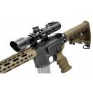 UTG 4-16X44 Compact , Glass Mil-Dot