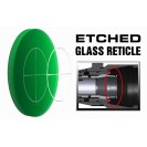 UTG 10x50 Glass Mil-Dot