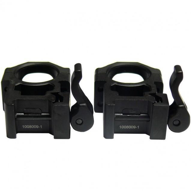 QD 2D M 30mm Picatinny/Weaver 4Šr RQ2W3154