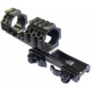 QD 1D 30mm Picatinny/Weaver Offset 4Šr/6Šr M3S40070R4