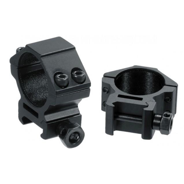 2D L 30mm Picatinny/Weaver