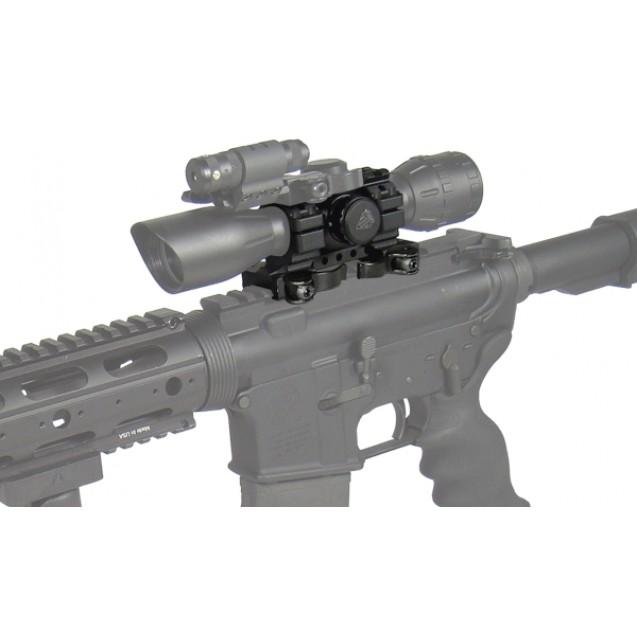 "QD 1D M 1"" Picatinny/Weaver 4/4Šr M1B35070R2"