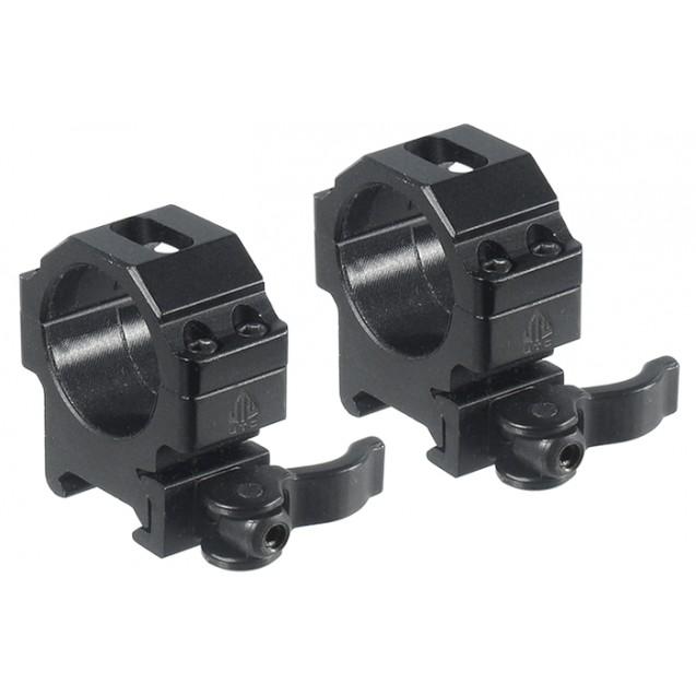 QD 2D L 30mm Picatinny/Weaver 4Šr RQ2W3104