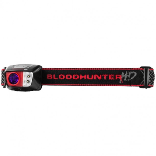 Čelovka Primos Bloodhunter HD