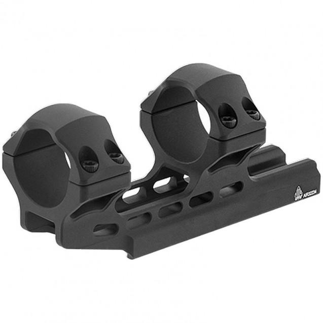 UTG ACCU-SYNC 30mm High Offset 34mm AIR32234