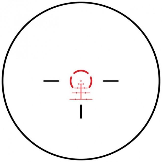 Vortex Strike Eagle 1-8x24
