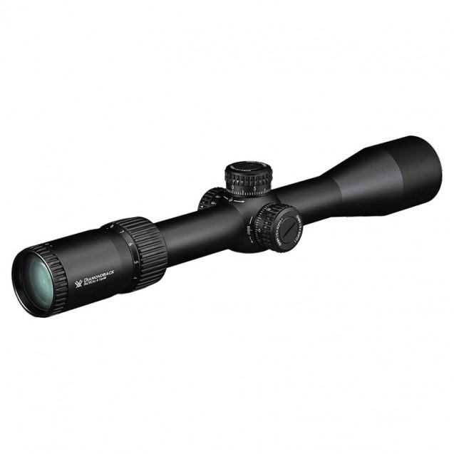 Vortex Diamondback Tactical 6-24x50 FFP EBR-2C MOA