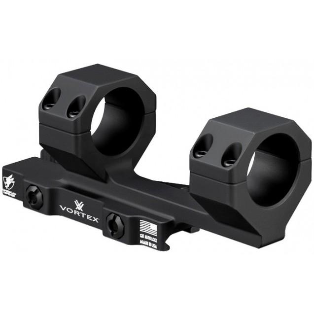 Vortex Precision QR Extended Cantilever 30mm Offset