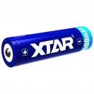 Akumulátor Li-ion 18650 XTAR 3500mAh 3,6V