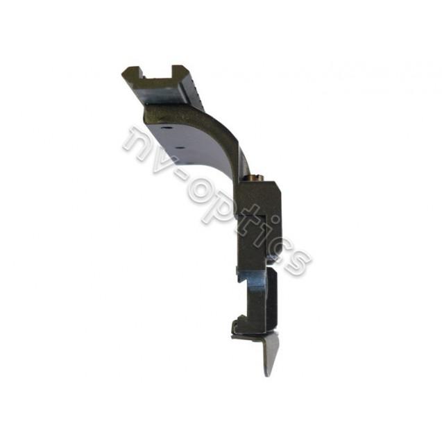 Boční montáž BP-02 AK