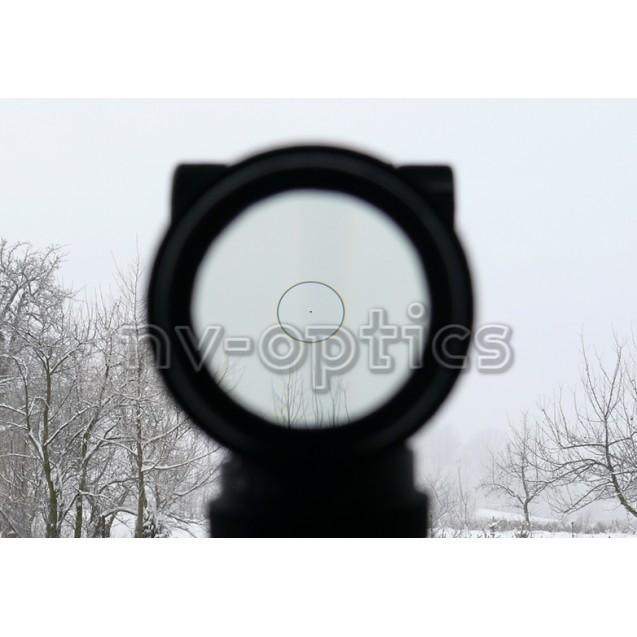 Zaměřovač PK-AS W